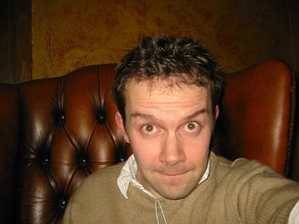 Tom Coates 2002