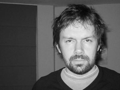 Tom Coates, Jan 2004
